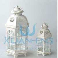 Buy cheap Christmas star cheap wholesale decorative metal lanterns from wholesalers