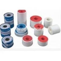 Buy cheap Tourniquets Zinc Oxide Tape from wholesalers