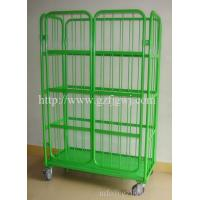 Buy cheap VariousColorsFoldableHandTrolley,300-500kgLoadCapacit.... from wholesalers