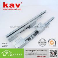 Buy cheap 660Z Soft closing industrial drawer slides,blumotion drawer slides from wholesalers