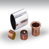 Buy cheap Self lubricating bushes from wholesalers