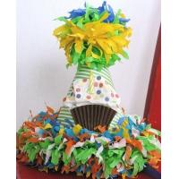 Buy cheap Funfetti Birthday Party Hat from wholesalers