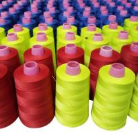 Buy cheap COLORFUL POLY-POLY SEWING THREAD 40S/2 GRAY from wholesalers