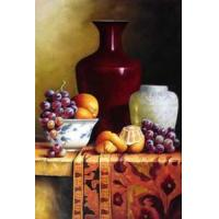 Buy cheap Realist still life oil painting from wholesalers