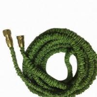Buy cheap SPH1201Flexbile garden hose with brass couplings from wholesalers