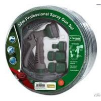 Buy cheap SPH4006-1Kingfisher PVC garden hose set from wholesalers