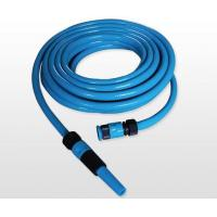 Buy cheap SPH4006PVC Garden Hose with Optional Nozzle Set from wholesalers