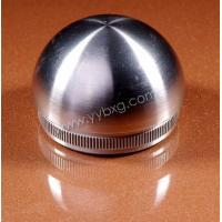 Buy cheap Stainless steel Handrail End Cap from wholesalers
