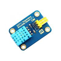Buy cheap DHT11 Temperature Humidity Sensor from wholesalers