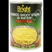 Buy cheap BRIGHT BAMBOO SHOOT STRIPS (W) (540G) from wholesalers