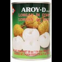 Buy cheap AROY D LONGAN IN SYRUP (565G) from wholesalers
