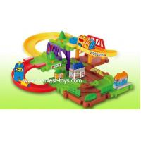 Buy cheap HI-8006 High Quality Orbit Train,Electric Train,Funny Train from wholesalers