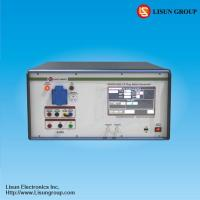 Buy cheap IEC 61000-4-12 Ring Wave Generator With 0~6KV Voltage from wholesalers