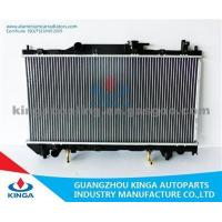 Buy cheap Aluminum Radiator For TOYOTA AVENSIS'01 AT200 AT 16400-0280 With Plastic Tanks from wholesalers