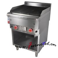 Buy cheap Cooking Equipement K255 Gas Grill Lava(Freestanding/Desk Top) +86 20-34709971 from wholesalers