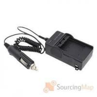 Buy cheap Digital Camera Camcorder Battery Charger for Sanyo DBL20 Digital Camera Battery Chargers from wholesalers