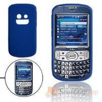 Buy cheap Blue Silicone Case for Palm Treo 800W Silicone Skins from wholesalers