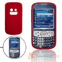 Buy cheap Red Silicone Mobile Phone Case for Palm Treo 800W Silicone Skins from wholesalers