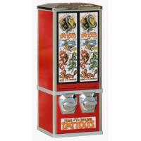 Buy cheap Sticker Tattoo Game Card Vending Machine product