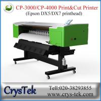 Buy cheap CP-3000 print and cut plotter (890mm) product
