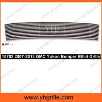 Buy cheap 2007-2013 GMC Yukon Tow Hook Show Lower Bumper Aluminum Bill from wholesalers
