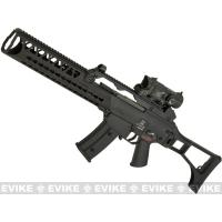 Buy cheap Evike Class I Custom Limited Edition 15 Bottle Opener G36C Airsoft AEG Rifle Type 2 from wholesalers