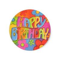 Buy cheap Birthday Stickers from wholesalers