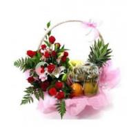 Flowers Basket CNFB052005