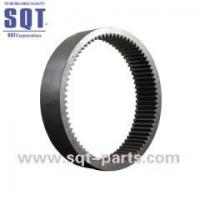 Buy cheap pc120-6 ring gear for swing gearbox 203-26-00121 from wholesalers