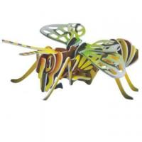 Buy cheap Educational Toy Insect 3D Puzzle.Animal Toy Model No.:2603 from wholesalers