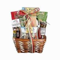 Buy cheap Italian Collection NO.4 delivery gift basket to taiwan from wholesalers