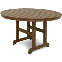 Buy cheap Furniture Monterey Bay Round 48 Dining Table from wholesalers