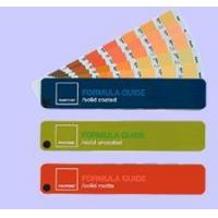 Buy cheap PANTONE FORMULA GUIDE coated, uncoated, matte GP1202 from wholesalers