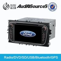 Buy cheap ford focus dvd player Ford C-Max Focus car dvd player AS-8607 from wholesalers