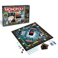 Buy cheap Monopoly Ultimate Banking Game from wholesalers