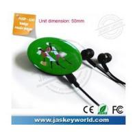 Buy cheap Unique gadget Nice design mp3 players from wholesalers