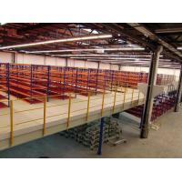 Buy cheap Warehouse Racking Rack Supported Mezzanine from wholesalers