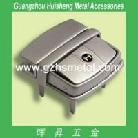 Buy cheap H0908 Metal Suitcase Lock from Wholesalers