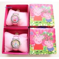 Buy cheap 2015720192353peppa pig kid watches in box from wholesalers