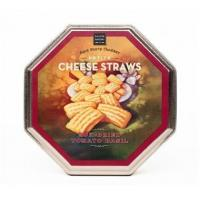 Buy cheap Sun-Dried Tomato Cheese Straws Gift Tin from wholesalers