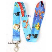 Buy cheap 2016622112218How to Train Your Dragon Cartoon Lanyard Blue from wholesalers
