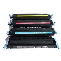 Buy cheap HPQ6000A-HPQ6003A Quality Color HP Laserjet Toner Cartridges For HP Laser Jet 2600 from wholesalers