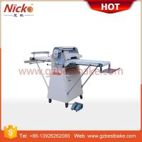 Buy cheap Dough sheeter NKR-650 from wholesalers