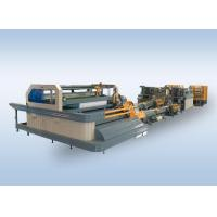 Buy cheap LR-PSA-135P Fully Automatic Pocket Spring Units Production Line from wholesalers
