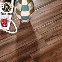 Buy cheap Burma Golden Teak QD6159087 wooden tiles from wholesalers