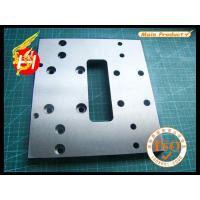 Buy cheap Hot sale iron mechanical machining parts from wholesalers