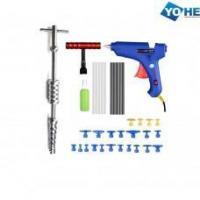 Buy cheap YOHE PDR Tools Dent Puller Glue Gun Short T Bar Glue Sticks - Car Dent Repair Tools Set from wholesalers