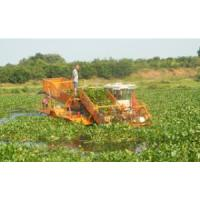 Buy cheap Water Hyacinth Harvester from wholesalers