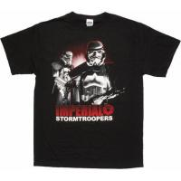Buy cheap Star Wars Imperial Stormtroopers T Shirt from Wholesalers