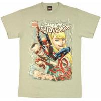 Buy cheap Spiderman Fan Expo Variant T Shirt product